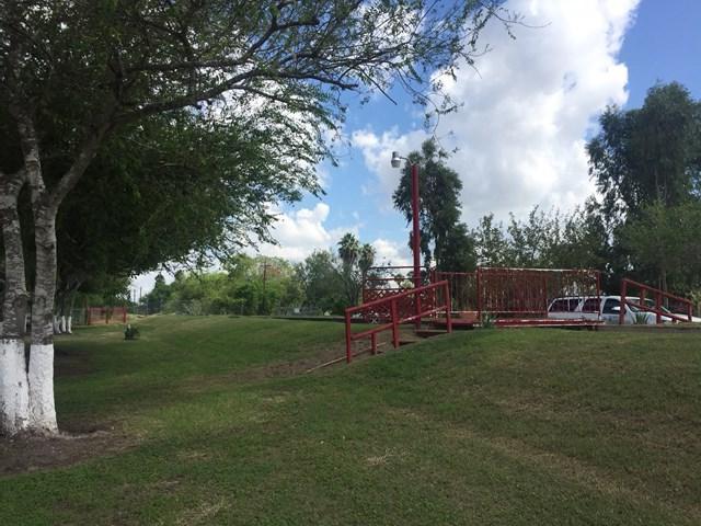 7428 N Bentsen Palm Drive, Mission, TX 78574 (MLS #213033) :: Jinks Realty
