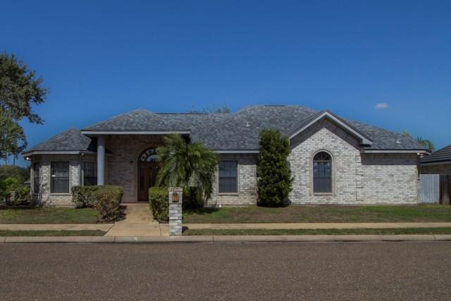 2005 Turtle Lane, Mission, TX 78572 (MLS #213035) :: Jinks Realty