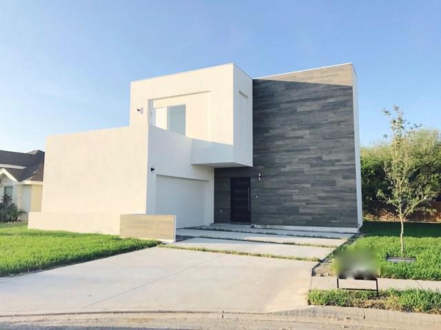 1021 E 13th 1/2 Street, San Juan, TX 78589 (MLS #213038) :: Top Tier Real Estate Group