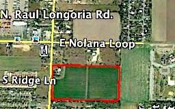 3405 N Raul Longoria Road, San Juan, TX 78589 (MLS #213054) :: Top Tier Real Estate Group