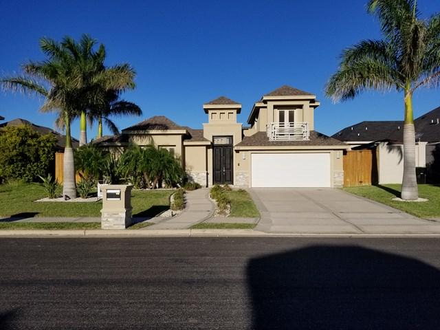 1917 N 47th Street, Mcallen, TX 78501 (MLS #213060) :: Jinks Realty