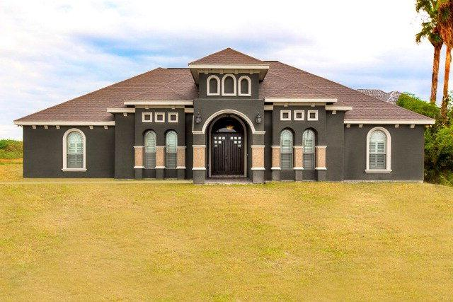 6618 N Western Road, Mission, TX 78574 (MLS #213062) :: Jinks Realty