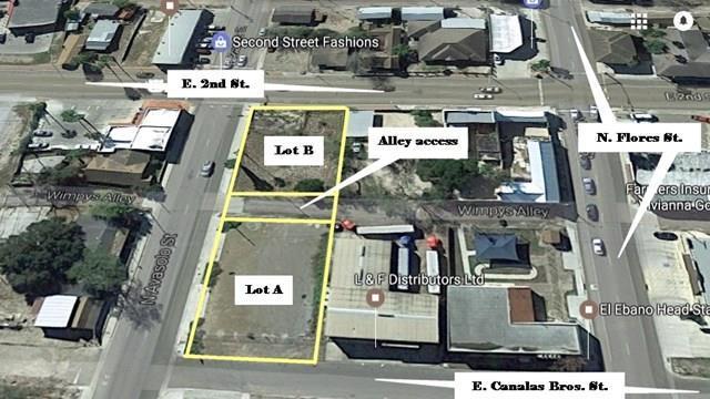 000 E Us Highway 83, Rio Grande City, TX 78582 (MLS #213064) :: Top Tier Real Estate Group