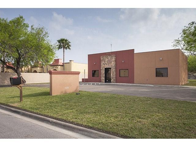 1101 Nightingale Avenue, Mcallen, TX 78504 (MLS #213071) :: Top Tier Real Estate Group