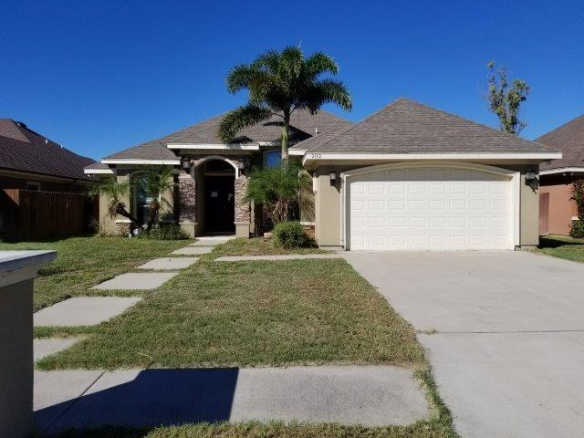 2112 Rice Avenue, Mcallen, TX 78504 (MLS #213074) :: Jinks Realty