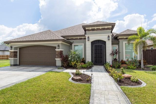 3509 Toucan Avenue, Mcallen, TX 78504 (MLS #213079) :: Top Tier Real Estate Group