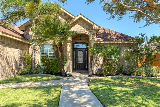 3807 Ora Street, Edinburg, TX 78539 (MLS #213082) :: Top Tier Real Estate Group