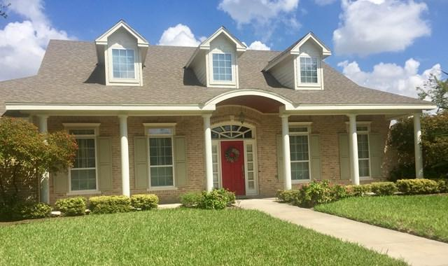 2019 E 27th Street, Mission, TX 78574 (MLS #213088) :: Jinks Realty