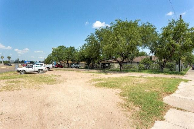 802 W Us Highway Business 83, Mission, TX 78572 (MLS #213089) :: Jinks Realty