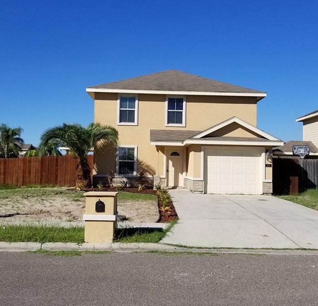 419 Figueroa Street, Edinburg, TX 78539 (MLS #213092) :: Top Tier Real Estate Group