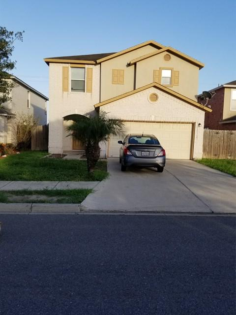 2536 Links Drive, Edinburg, TX 78539 (MLS #213093) :: Top Tier Real Estate Group