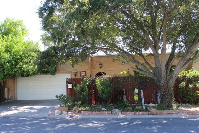 605 Kerria Avenue, Mcallen, TX 78501 (MLS #213096) :: Top Tier Real Estate Group