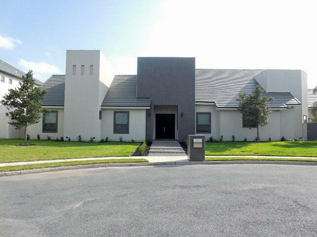 317 W Hawk Avenue, Mcallen, TX 78504 (MLS #213098) :: Jinks Realty