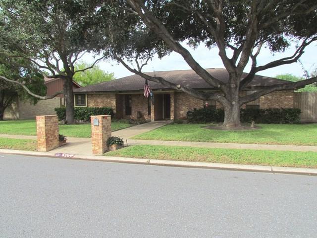 6209 N 16th Street, Mcallen, TX 78504 (MLS #213102) :: Top Tier Real Estate Group