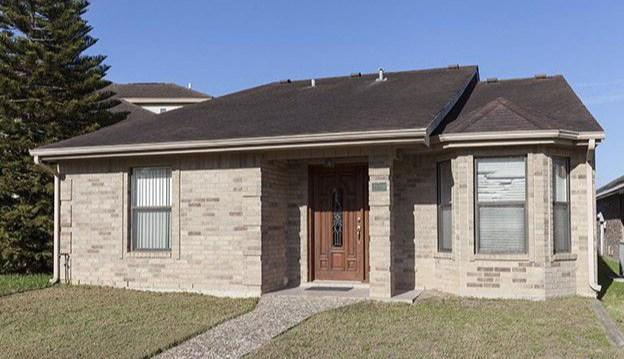 2726 Ashley Court, Pharr, TX 78577 (MLS #213110) :: Top Tier Real Estate Group