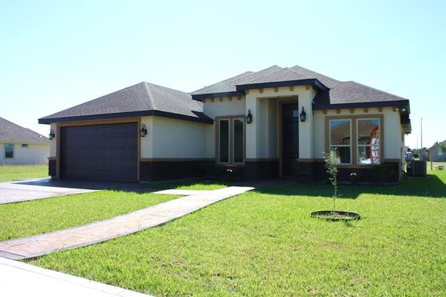 2104 Page Avenue, Weslaco, TX 78596 (MLS #213117) :: The Ryan & Brian Team of Experts Advisors