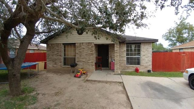 800 Starr Avenue, Pharr, TX 78577 (MLS #213118) :: Top Tier Real Estate Group