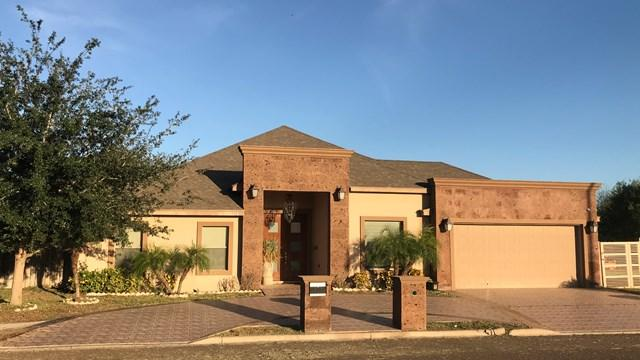 2100 Dove Street, Mission, TX 78572 (MLS #213120) :: Jinks Realty
