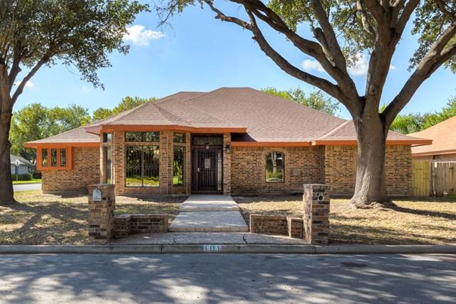 101 W Kerria Avenue, Mcallen, TX 78501 (MLS #213124) :: The Ryan & Brian Real Estate Team