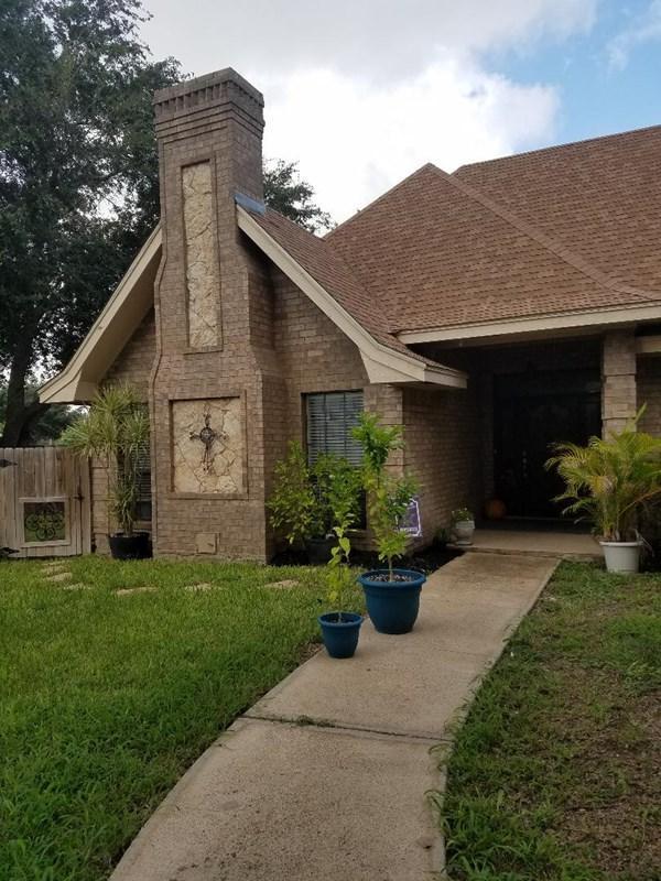 7317 N 32nd Street, Mcallen, TX 78504 (MLS #213126) :: Top Tier Real Estate Group