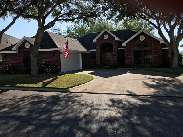 2004 Meadow Way Drive, Mission, TX 78572 (MLS #213134) :: Jinks Realty