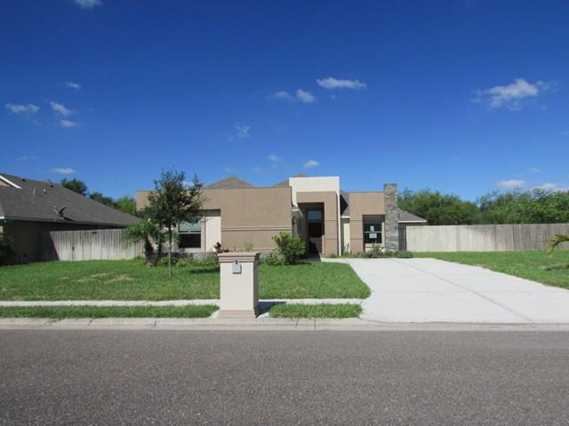13713 N 33rd Street, Edinburg, TX 78541 (MLS #213159) :: Jinks Realty