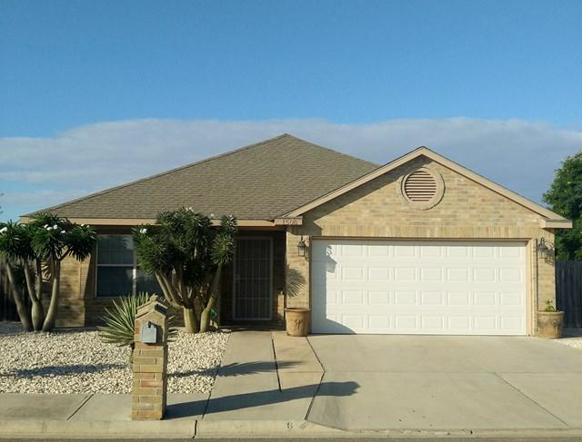 1508 W 27th Street, Mission, TX 78574 (MLS #213178) :: The Ryan & Brian Team of Experts Advisors