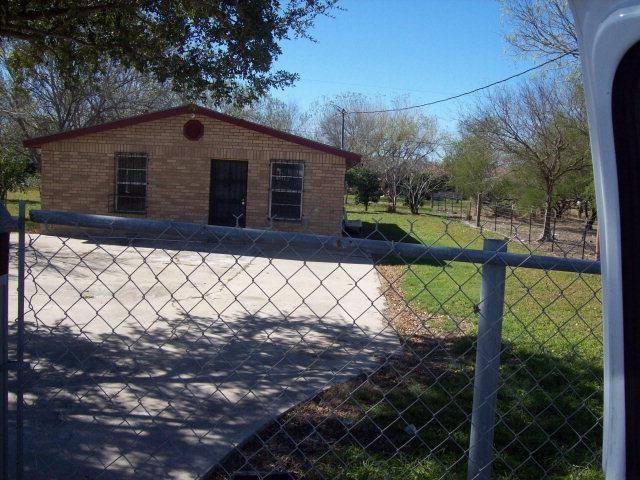 6155 N Mile 4 1/2 West, Weslaco, TX 78599 (MLS #213191) :: The Ryan & Brian Team of Experts Advisors