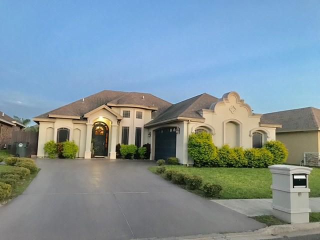 2220 Karina Drive, Mission, TX 78572 (MLS #213193) :: The Ryan & Brian Team of Experts Advisors