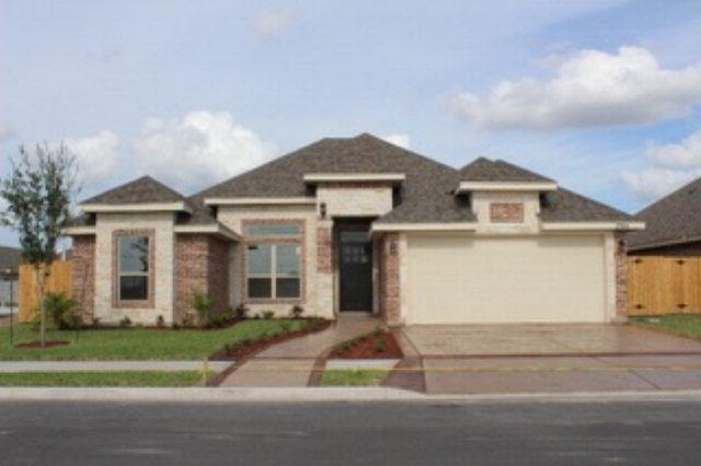 2904 Bobcat Drive, Edinburg, TX 78542 (MLS #213194) :: The Ryan & Brian Team of Experts Advisors