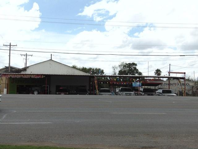 900 E Grant Street, Roma, TX 78584 (MLS #213195) :: The Lucas Sanchez Real Estate Team