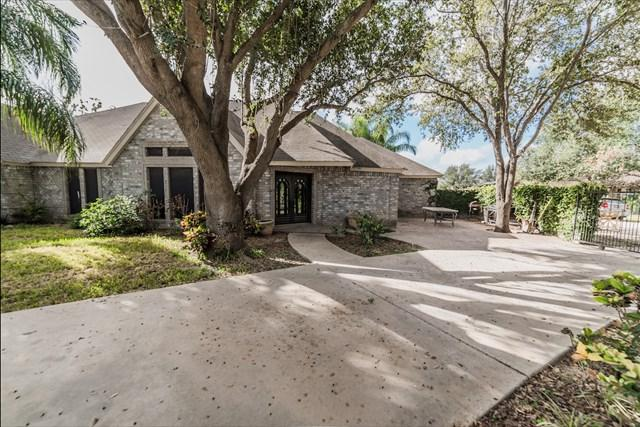 808 E Tierra Linda Circle, Mission, TX 78572 (MLS #213197) :: The Ryan & Brian Team of Experts Advisors