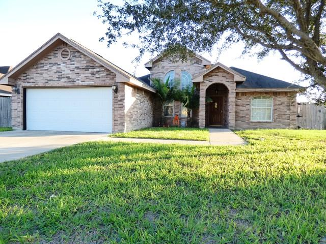 813 Goldfinch Avenue, Pharr, TX 78577 (MLS #213215) :: The Ryan & Brian Team of Experts Advisors