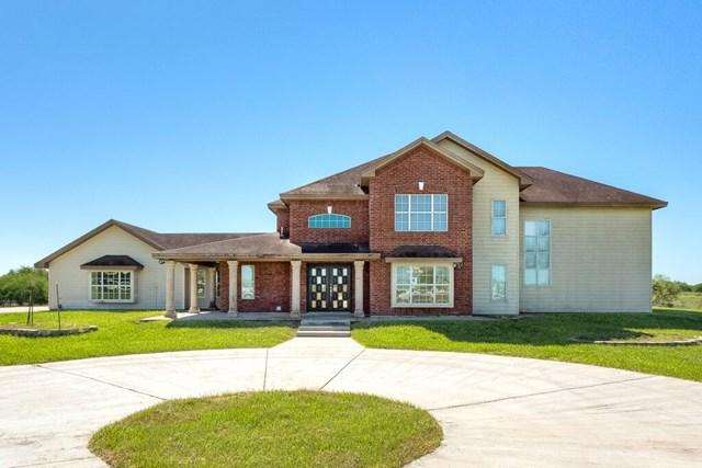 20603 Buck Fawn Drive, Edinburg, TX 78542 (MLS #213217) :: The Ryan & Brian Team of Experts Advisors