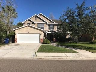 8912 N 21st Street, Mcallen, TX 78504 (MLS #213242) :: BIG Realty
