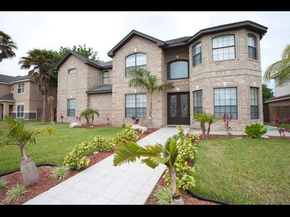 1613 Solar Drive, Mission, TX 78572 (MLS #213256) :: The Lucas Sanchez Real Estate Team