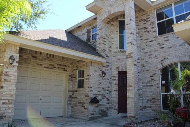 2702 Norma Drive, Mission, TX 78574 (MLS #213258) :: The Lucas Sanchez Real Estate Team
