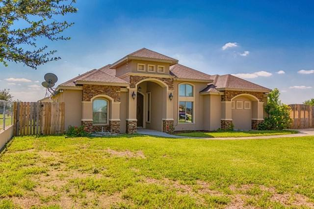 16007 E Davis Road, Edinburg, TX 78541 (MLS #213260) :: The Lucas Sanchez Real Estate Team