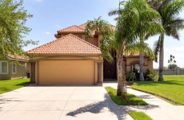 4605 Ben Hogan Avenue, Mcallen, TX 78503 (MLS #213262) :: The Lucas Sanchez Real Estate Team