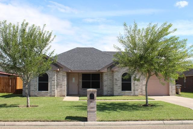 3504 Sandie Lane, Edinburg, TX 78542 (MLS #213265) :: The Lucas Sanchez Real Estate Team