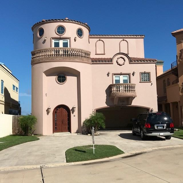 6408 Beach Drive, South Padre Island, TX 78597 (MLS #213283) :: Jinks Realty