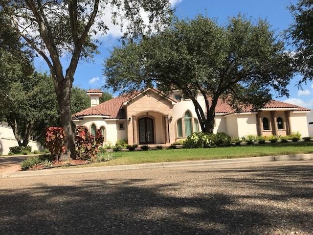 801 E Sundown Drive, Mcallen, TX 78504 (MLS #213300) :: Jinks Realty