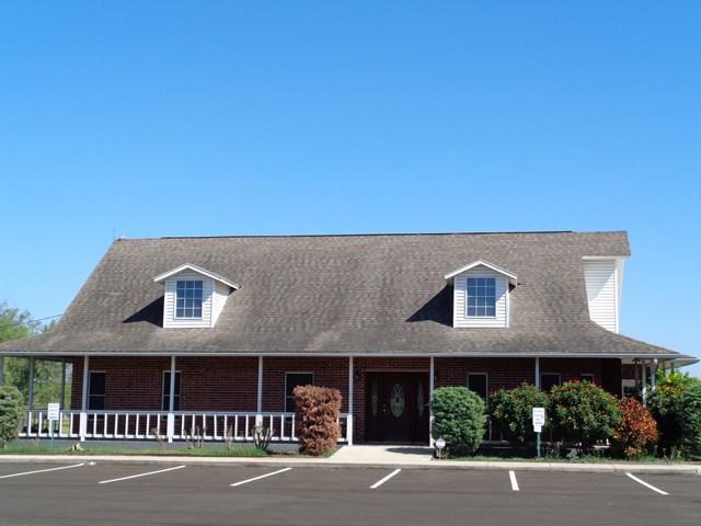 8520 N Moore Field Road, Mission, TX 78573 (MLS #213320) :: The Lucas Sanchez Real Estate Team