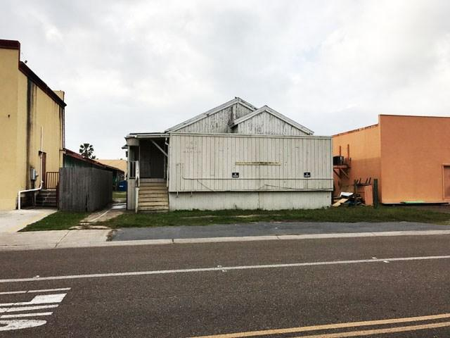 103 Marlin Street, South Padre Island, TX 78597 (MLS #213446) :: The Lucas Sanchez Real Estate Team