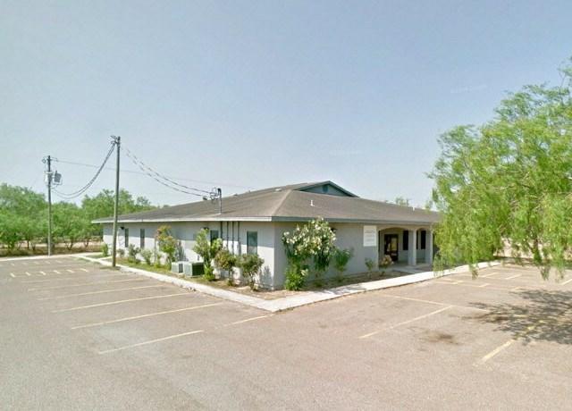 500 Main Street, Penitas, TX 78576 (MLS #213516) :: Jinks Realty