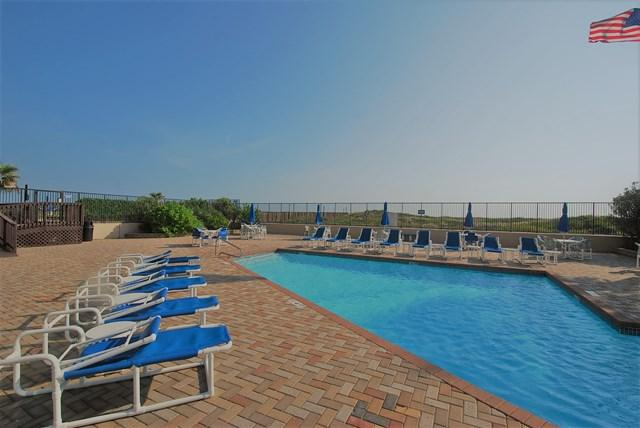 3000 Gulf Blvd Suntide 1005, South Padre Island, TX 78597 (MLS #213613) :: Top Tier Real Estate Group