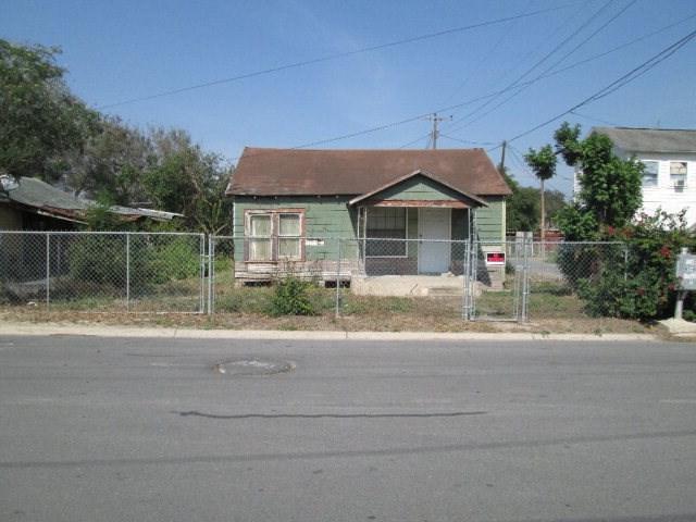 1712 Cedar Avenue, Mcallen, TX 78501 (MLS #213636) :: Top Tier Real Estate Group
