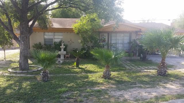 164 W Us Highway Business 83, Rio Grande City, TX 78582 (MLS #213663) :: Top Tier Real Estate Group