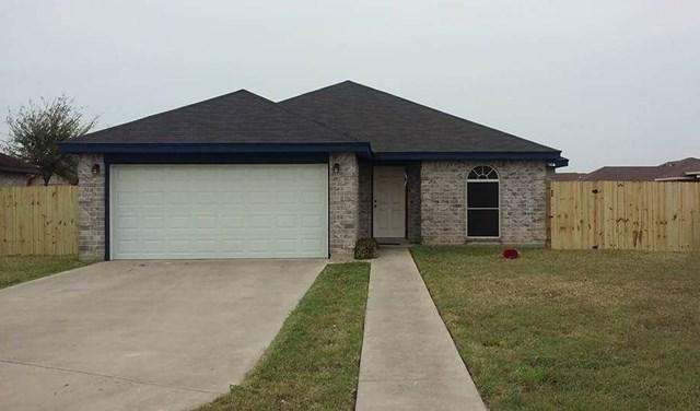 931 S 13th Street, Alamo, TX 78516 (MLS #213669) :: Jinks Realty