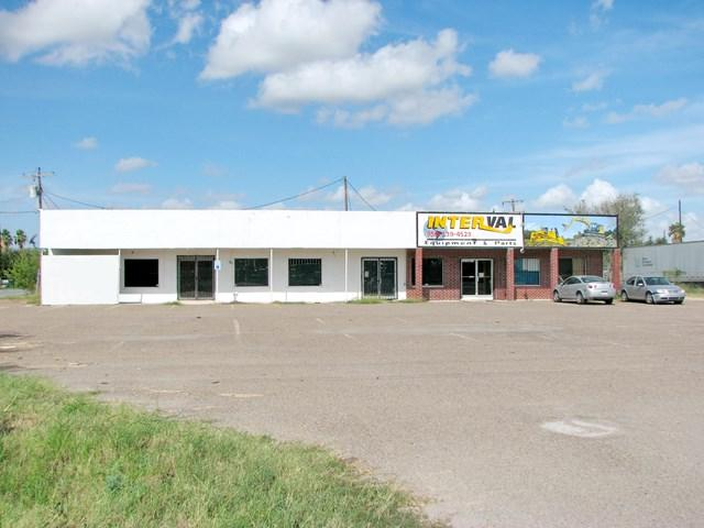1221 S State Highway 336, Hidalgo, TX 78557 (MLS #213735) :: The Lucas Sanchez Real Estate Team